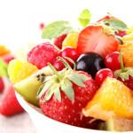Coucou du haïku : Fruits et fleurs d'été