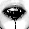 icon sombre