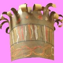 De belles couronnes africaines chez Lolo