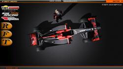 Team Virgin Racing