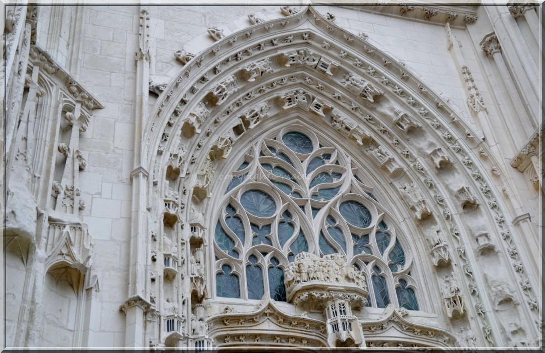 Cathédrale Saint-Pierre-et-Saint-Paul (Nantes) 22/10/2013