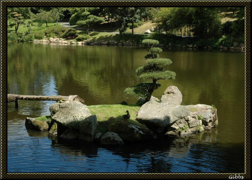 Parc Oriental de Maulevrier serie 2