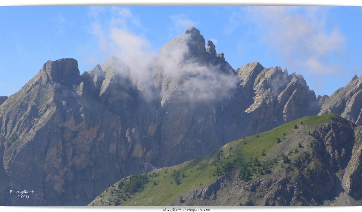 Le Col des Champs 3/3