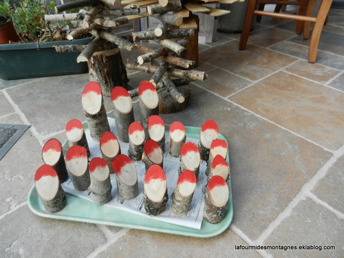 Atelier des Péres Noël