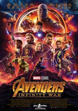 Avengers : Infinity War - Russo Brothers