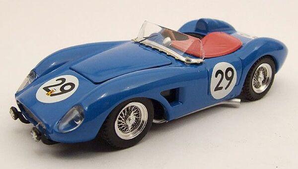 Le Mans 1957 Abandons I