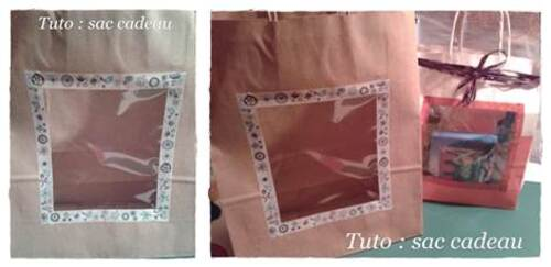 DIY : fabriquer ses papiers cadeaux