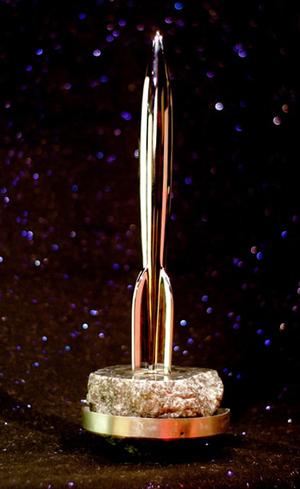 Prix Hugo 2009