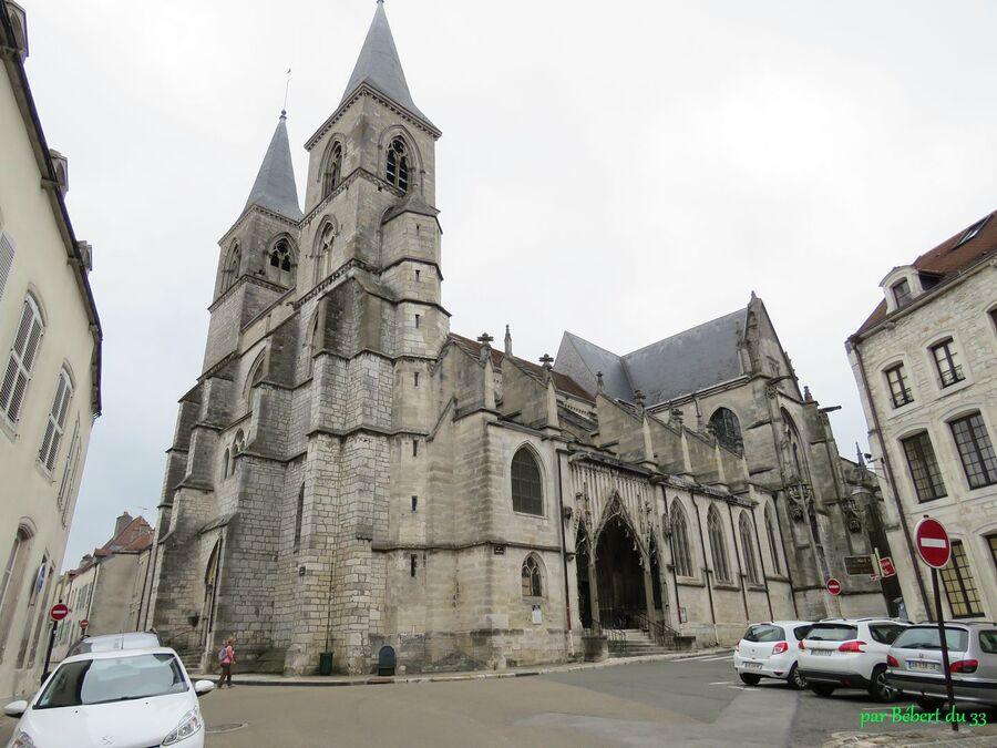 la Basilique de Chaumont  -2