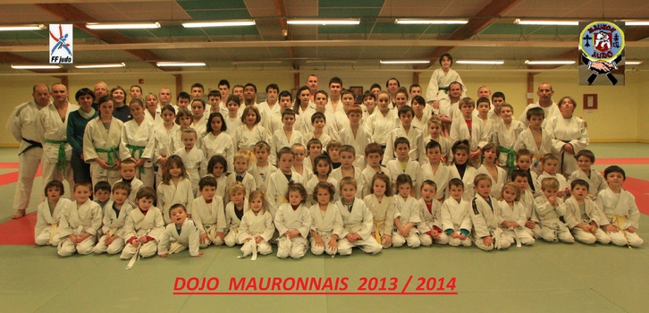 PHOTOS DE GROUPE 2013/2014