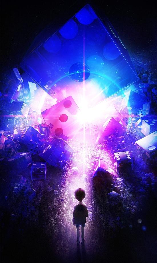DICE le cube qui change tout