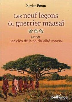 Les neuf leçons du guerrier maasai