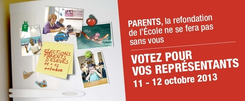 Vendredi on vote !!!!