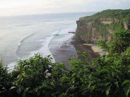 Avant de partir pour Ubud, Bali