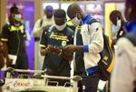 MCA-Teungueth FC (Sénégal)