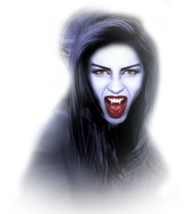 tubes gothiques / vampires