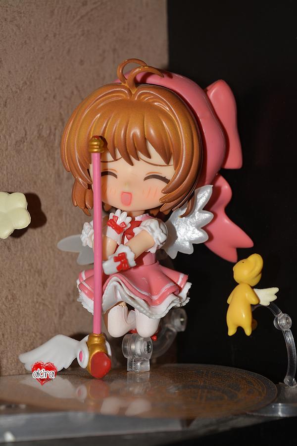 Nendoroïd Sakura