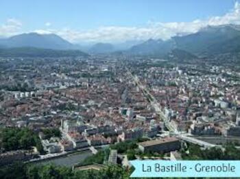 -HS- Enquête sur Grenoble