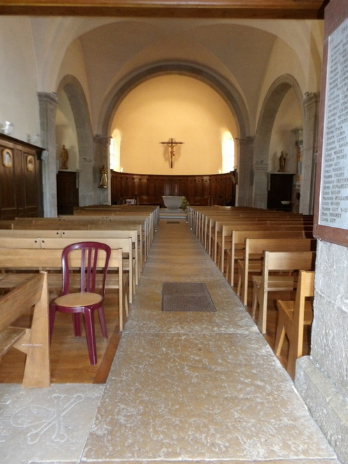 Petit patrimoine à Hauteville-Lompnes ( 2 )