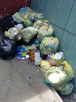 Collège St Joseph l'Armangé de Chalonnes/Loire qui ont collecté 294,5kg de bouchons pour notre Association 18/05/17