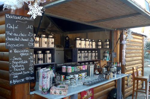 Barcarès : le village de Noël 2016 ...