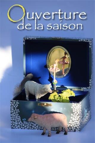 Saison culturelle en Pays de Loué