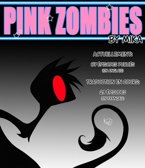 Pink Zombies en Français !