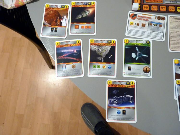 Mining Guild (cartes)