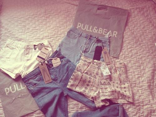 Pull & Bear !