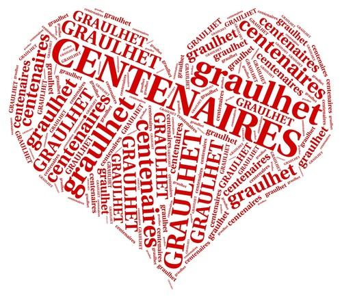 - Liste des Centenaires Graulhétois