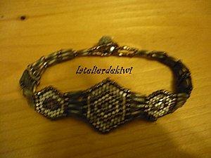 Bracelet Dolorès 1