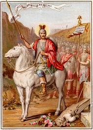 Saint Maurice et ses compagnons, Martyrs