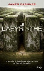 Le labyrinthe tome 1. De James Dashner