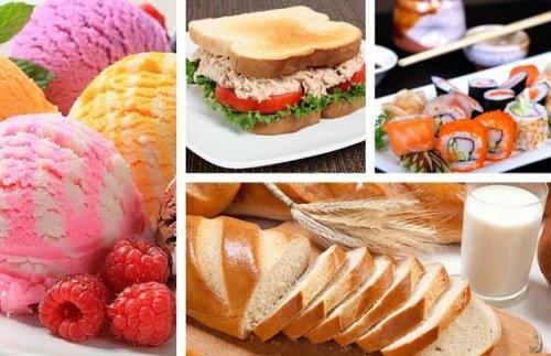7 aliments qui font autant grossir que la nourriture rapide