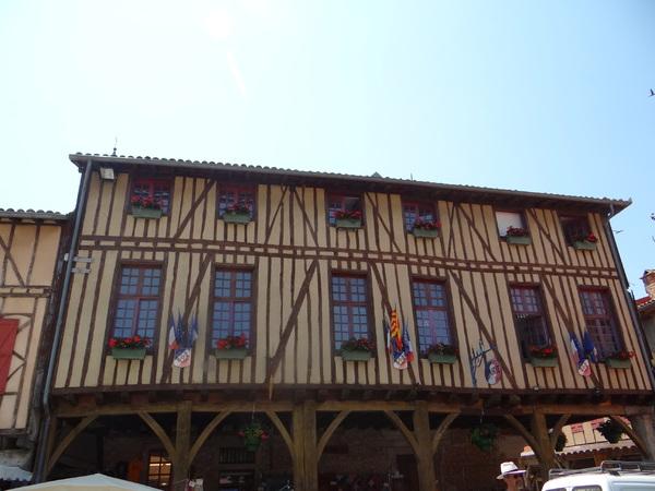 Mirepoix Ariège -  1/2