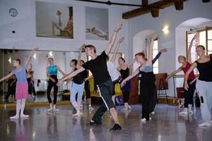 dance ballet christopher hampson