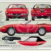 Ferrari Daytona Spider 1969-73