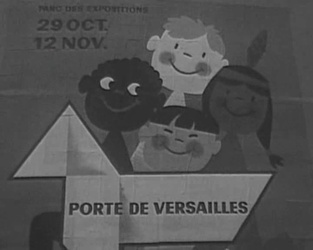 28 octobre 1964 / JOURNAL DE PARIS