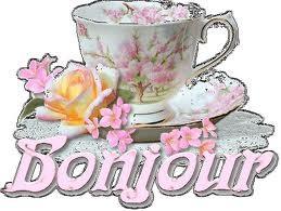 bonjour 1
