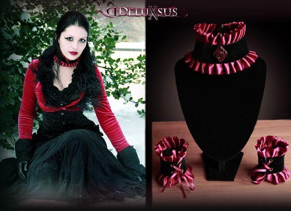 DDeluxsus Gothic Shop