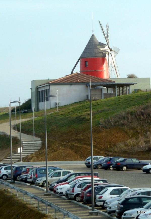 v01 - Le moulin de Nailloux