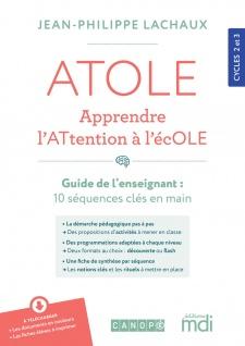 """""""L'attention, ça s'apprend"""" : un ouvrage pour s'auto-former et devenir maître de son attention"""