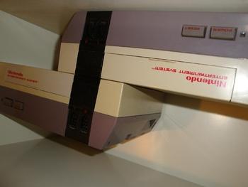 Double NES