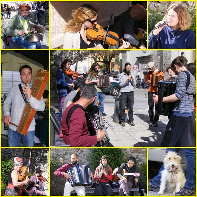 Festival Boulegan 2015
