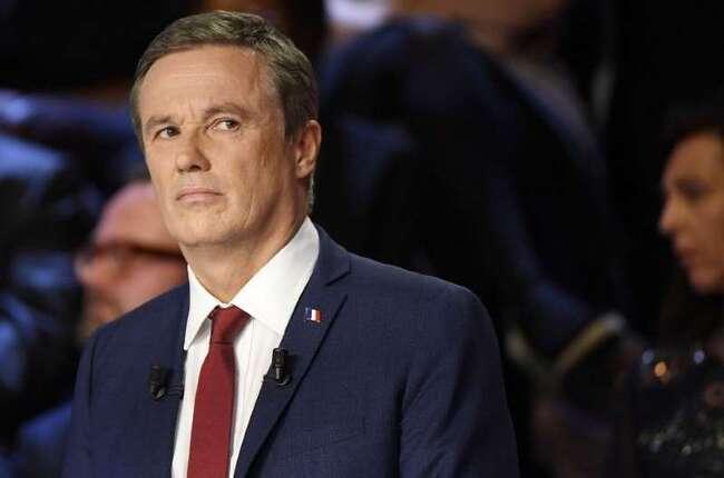 Benalla: Dupont-Aignan claque la porte de la commission parlementaire