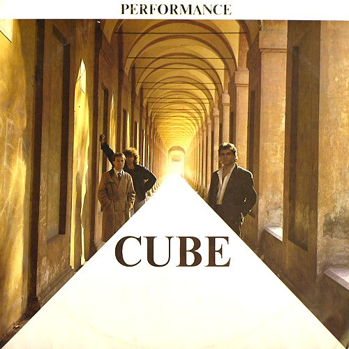 Cube - Performance (1985)
