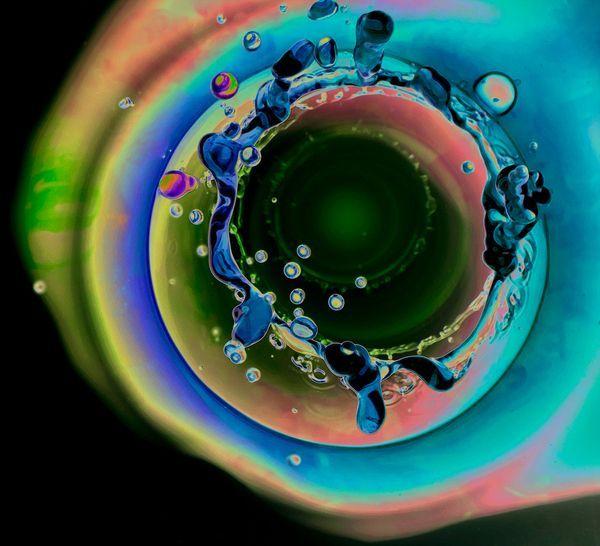 liquid art photo3 Michael Dykstra: Liquid Art photos