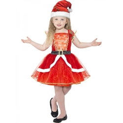 La fillette....de Noël.