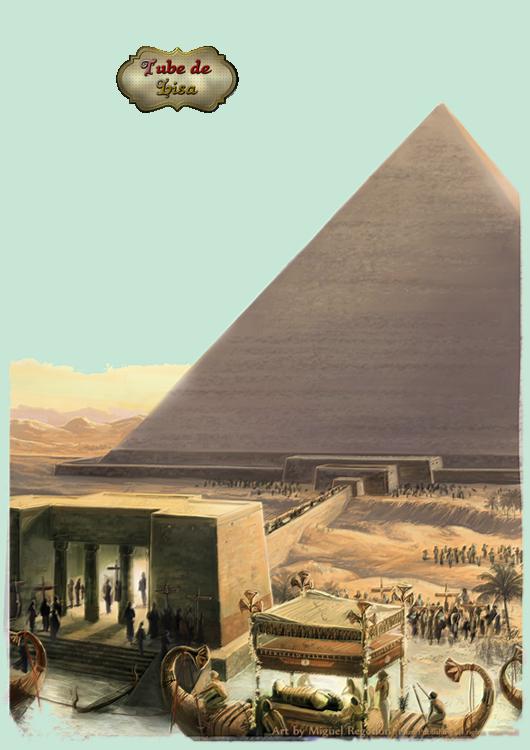 Egypt série 32