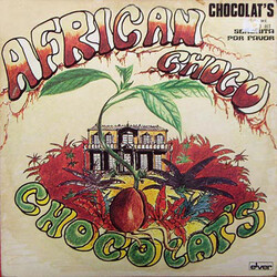 "Chocolat""s - African Choco - Complete LP"